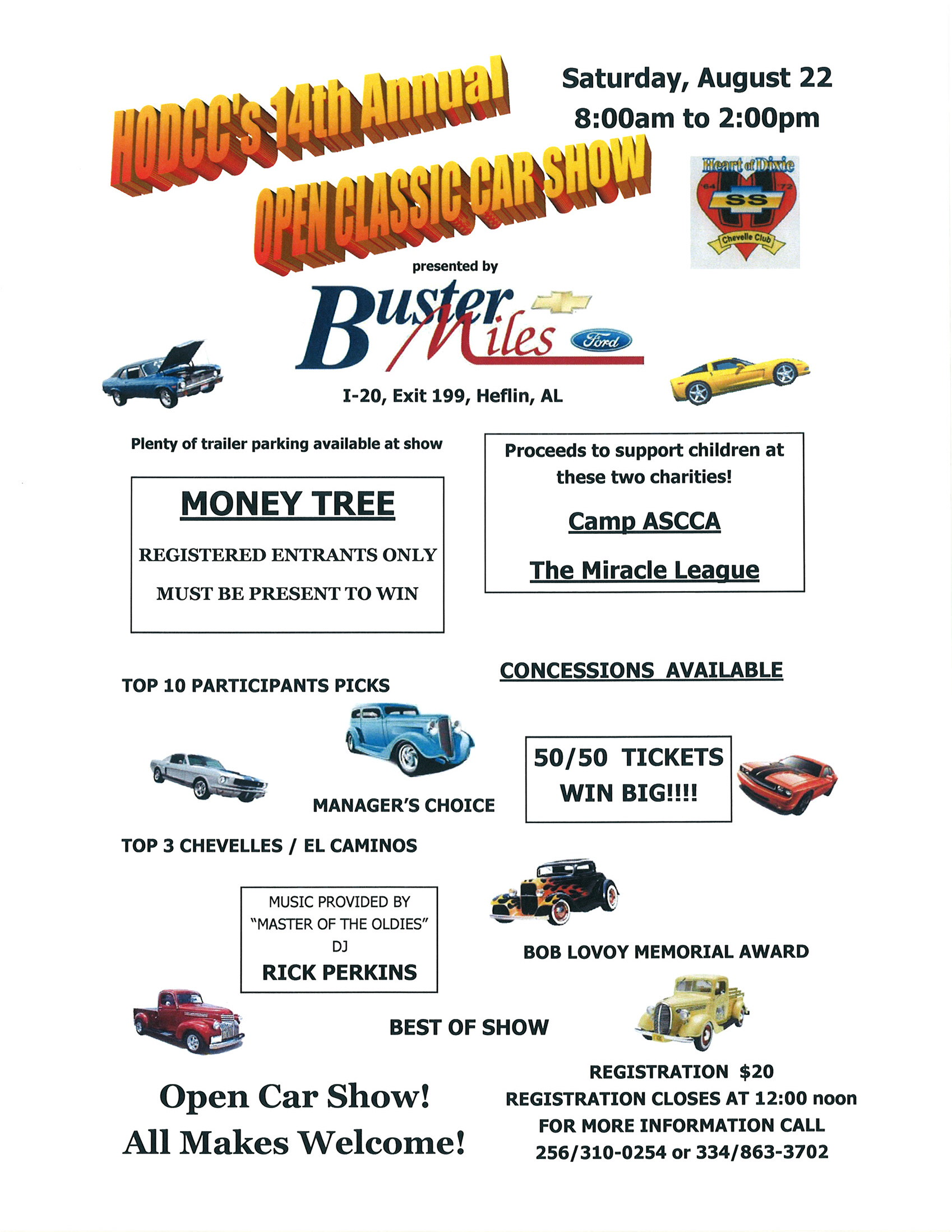 2015carshowrevflyer